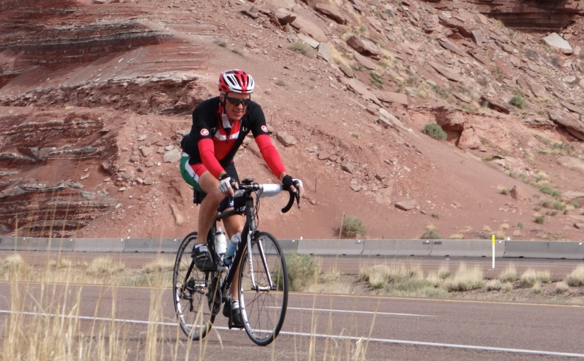 Day 6 – Winslow, Arizona to Gallup, New Mexico