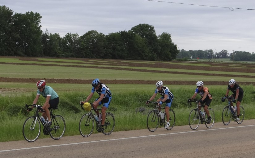 ABB Day 20 – Brinkley, AR to Senatobia, MS