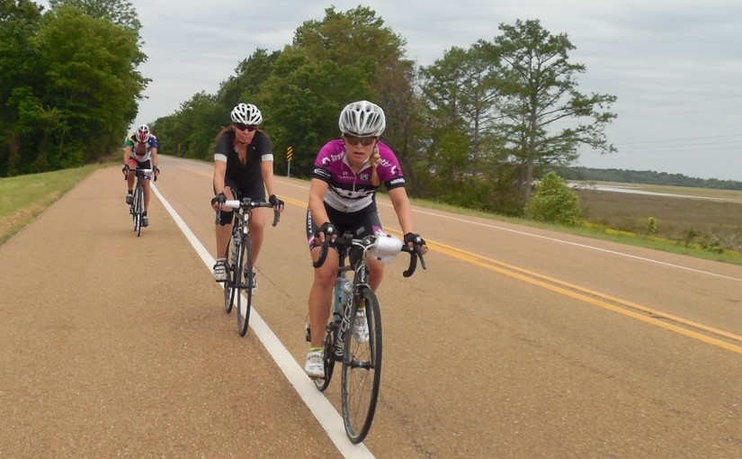 ABB Day 19 – Conway to Brinkley